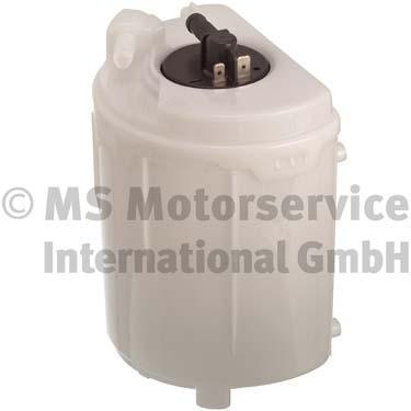 Stabilizačná nádoba pre palivové čerpadlo PIERBURG