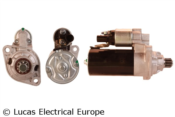żtartér LUCAS ELECTRICAL EUROPE