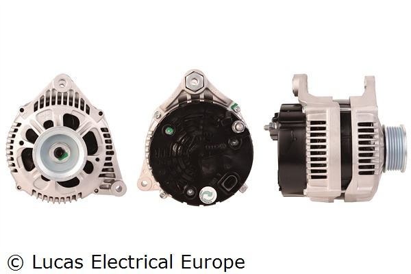 Alternátor LUCAS ELECTRICAL EUROPE