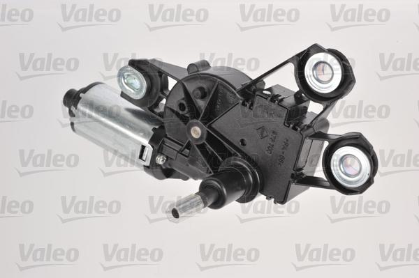Motor stieračov Valeo Service