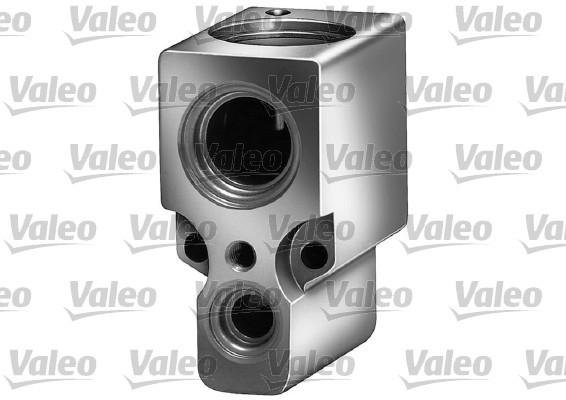 Expanzný ventil klimatizácie Valeo Service