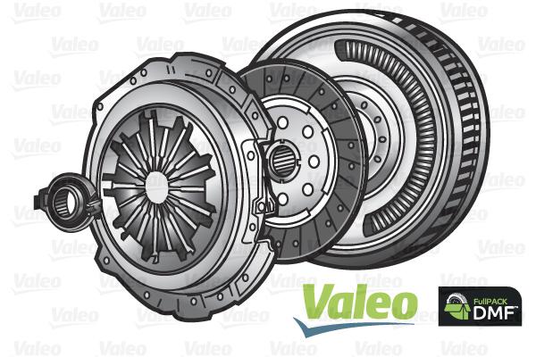 Spojková sada Valeo Service