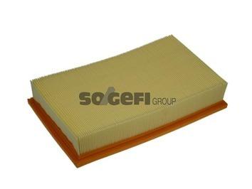 Vzduchový filter PURFLUX