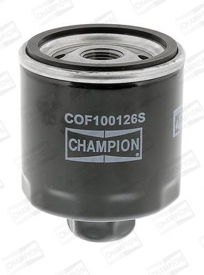 Olejový filter CHAMPION (FEDERAL-MOGUL)