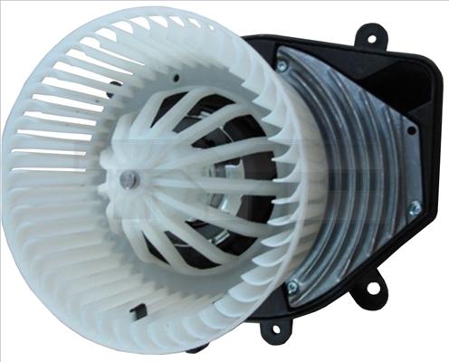 Vnútorný ventilátor TYC EUROPE B.V.