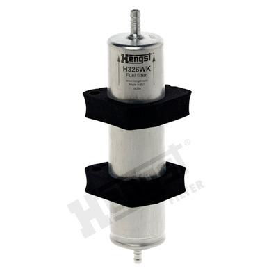 Palivový filter Hengst SE