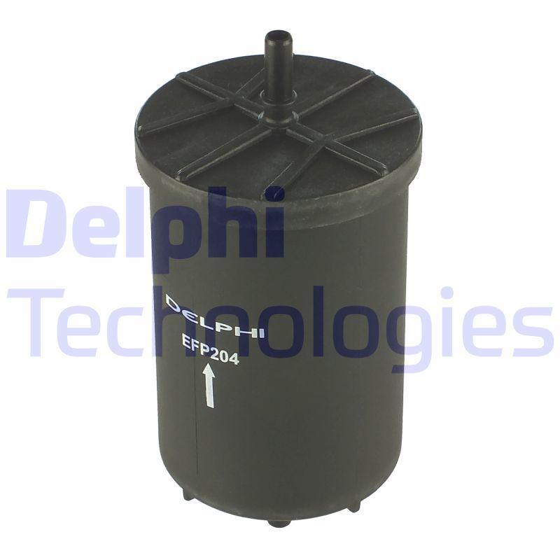 Palivový filter Delphi Technologies Aftermarket