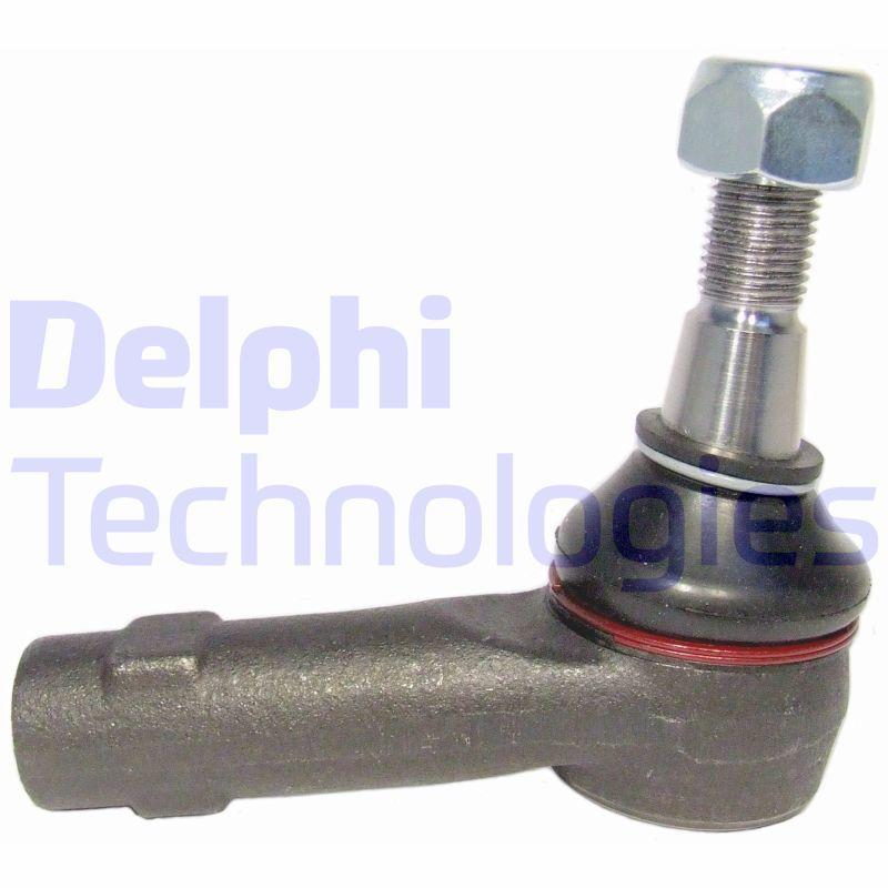 Hlava/čap spojovacej tyče riadenia Delphi Technologies Aftermarket
