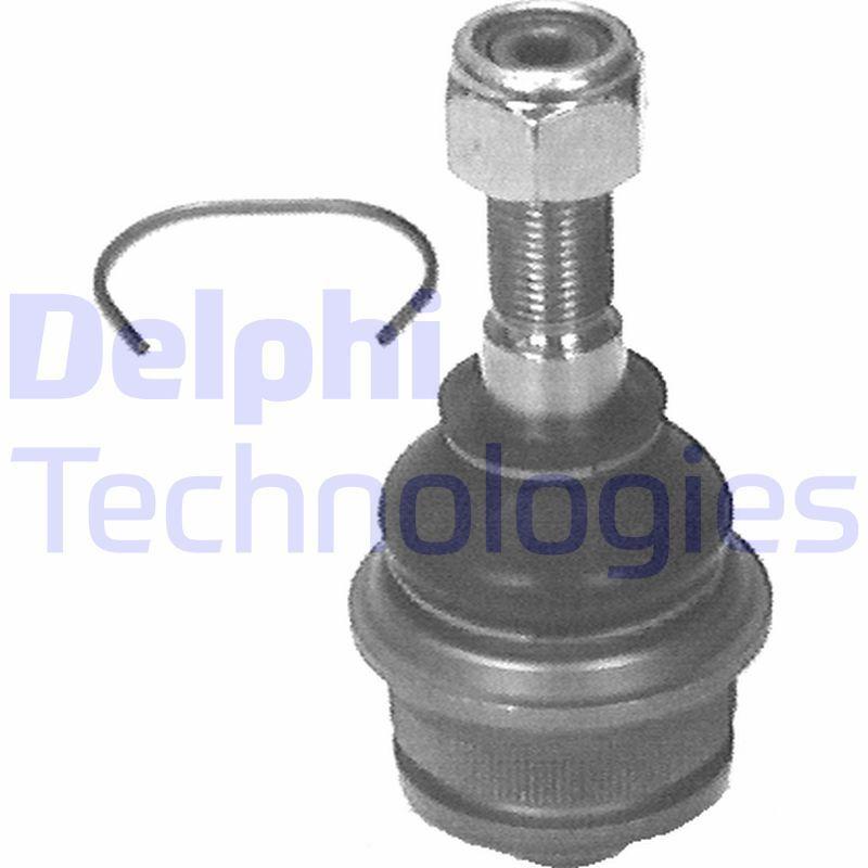 Zvislý/nosný čap Delphi Technologies Aftermarket