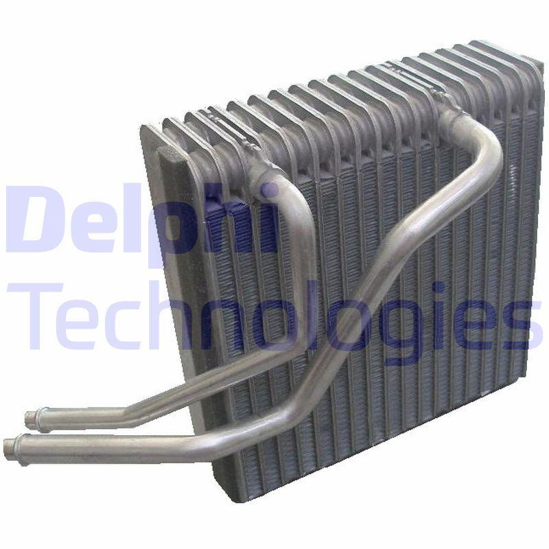 Výparník klimatizácie Delphi Technologies Aftermarket