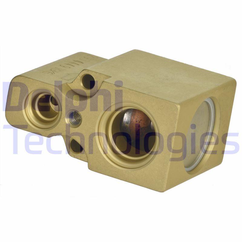 Expanzný ventil klimatizácie Delphi Technologies Aftermarket