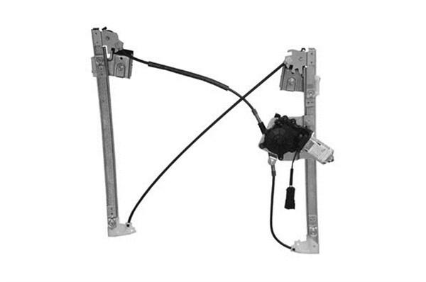 Mechanizmus zdvíhania okna MAGNETI MARELLI