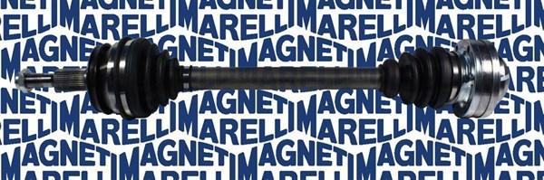 Hnací hriadeľ MAGNETI MARELLI