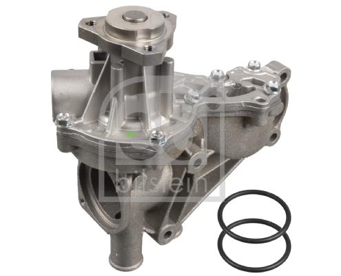 Vodné čerpadlo Ferdinand Bilstein GmbH + Co KG