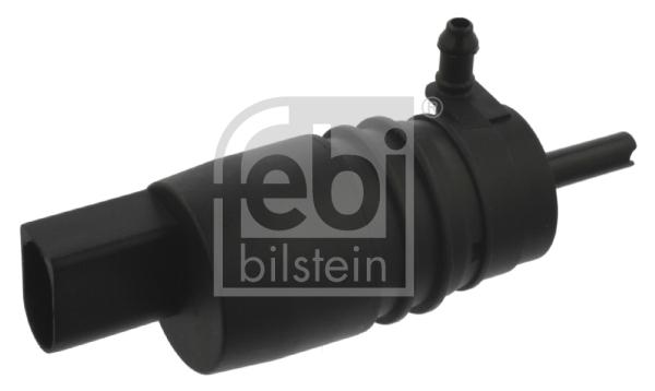 Čerpadlo ostrekovača skiel Ferdinand Bilstein GmbH + Co KG