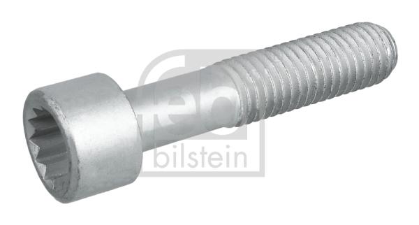 Skrutka príruby kĺbového hriadeľa (kardanu) Ferdinand Bilstein GmbH + Co KG