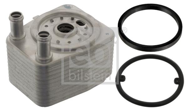 Chladič motorového oleja Ferdinand Bilstein GmbH + Co KG