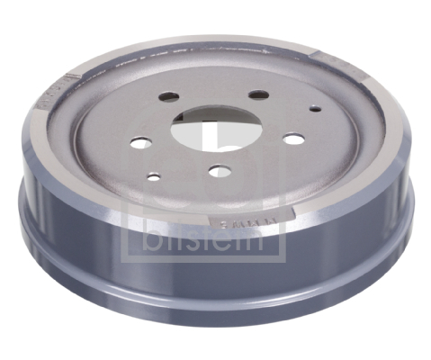 Brzdový bubon Ferdinand Bilstein GmbH + Co KG