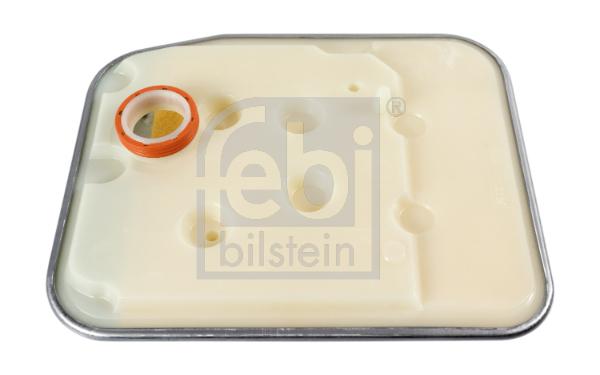 Hydraulický filter automatickej prevodovky Ferdinand Bilstein GmbH + Co KG