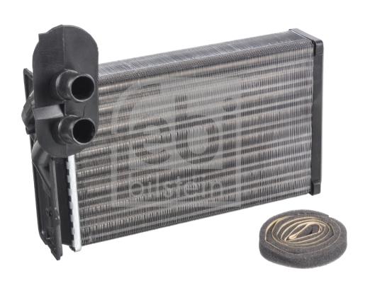Výmenník tepla vnútorného kúrenia Ferdinand Bilstein GmbH + Co KG