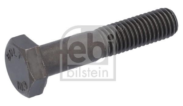 Upínacia skrutka zvislého alebo vodiaceho čapu Ferdinand Bilstein GmbH + Co KG