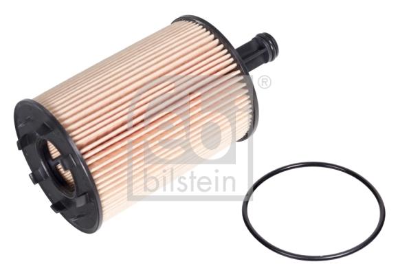 Olejový filter Ferdinand Bilstein GmbH + Co KG