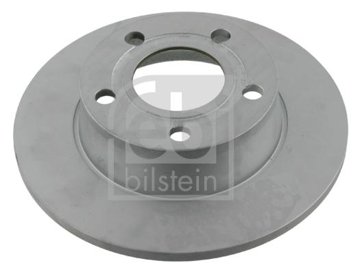 Brzdový kotúč Ferdinand Bilstein GmbH + Co KG