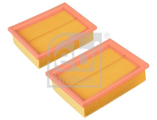 Súprava vzduchových filtrov Ferdinand Bilstein GmbH + Co KG