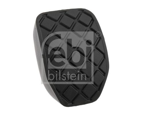 Krytka brzdového pedálu Ferdinand Bilstein GmbH + Co KG