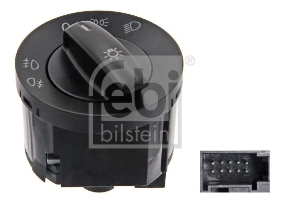 Spínač hlavného osvetlenia Ferdinand Bilstein GmbH + Co KG