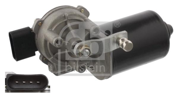 Motor stieračov Ferdinand Bilstein GmbH + Co KG