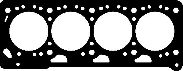 Tesnenie hlavy valcov CORTECO