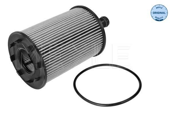 Olejový filter MEYLE (dostupnosť 48 hodín.)