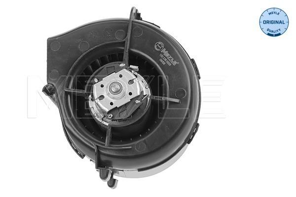 Vnútorný ventilátor MEYLE (dostupnosť 48 hodín.)