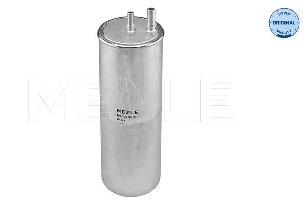 Palivový filter MEYLE (dostupnosť 48 hodín.)