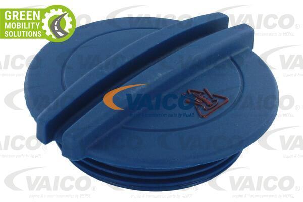 Uzatvárací kryt, nádobka chladiacej kvapaliny VIEROL AG