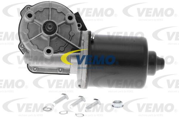 Motor stieračov VIEROL AG