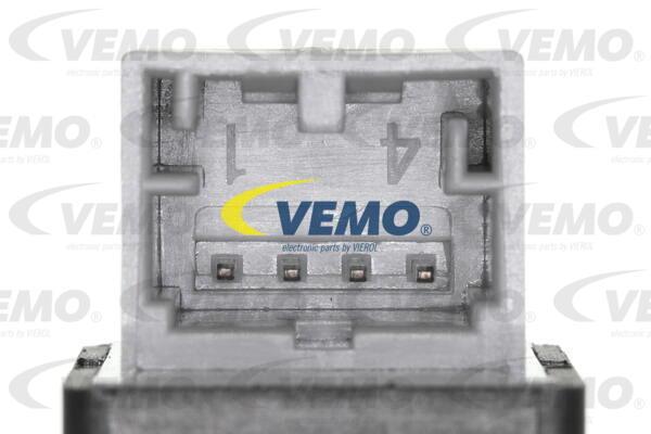 Spínač elektrického otvárania okien VIEROL AG