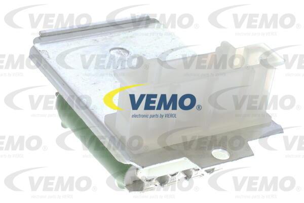 Regulator, ventilator vnutorneho priestoru VIEROL AG
