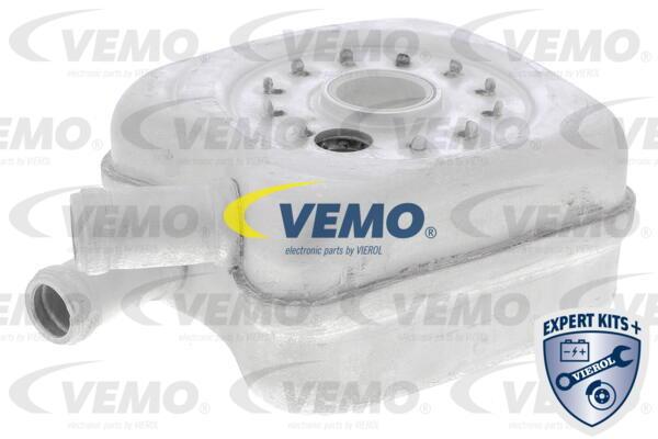 Chladič motorového oleja VIEROL AG