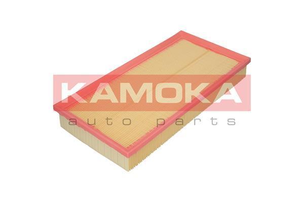 Vzduchový filter KAMOKA