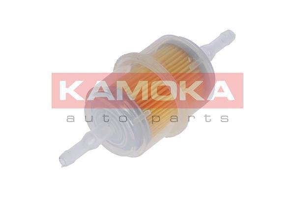 Palivový filter KAMOKA