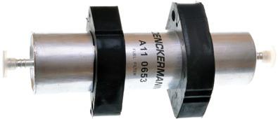 Palivový filter DENCKERMANN Sp.zo.o.