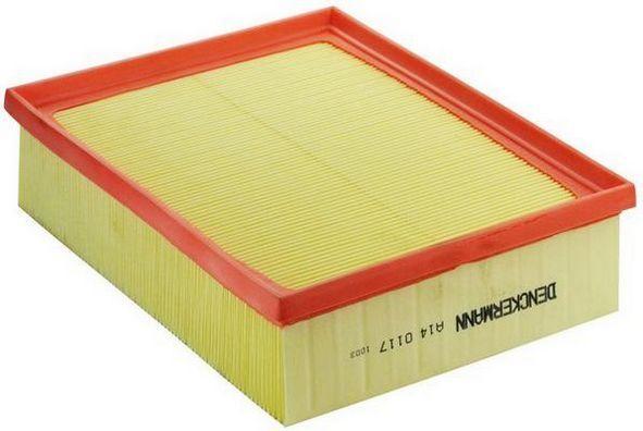 Vzduchový filter DENCKERMANN Sp.zo.o.