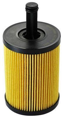 Olejový filter DENCKERMANN Sp.zo.o.