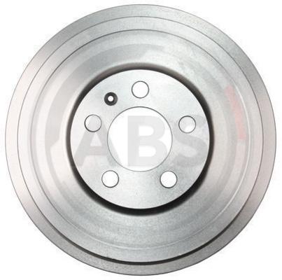 Brzdový bubon A.B.S. ALL BRAKE SYSTEMS BV.