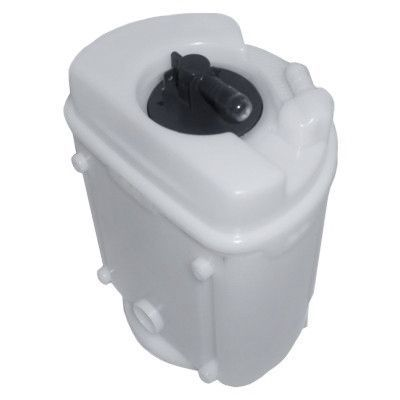 Stabilizačná nádoba pre palivové čerpadlo MEAT & DORIA