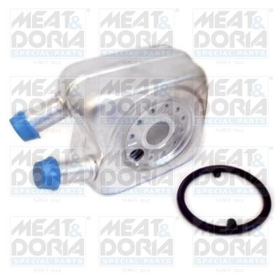 Chladič motorového oleja MEAT & DORIA