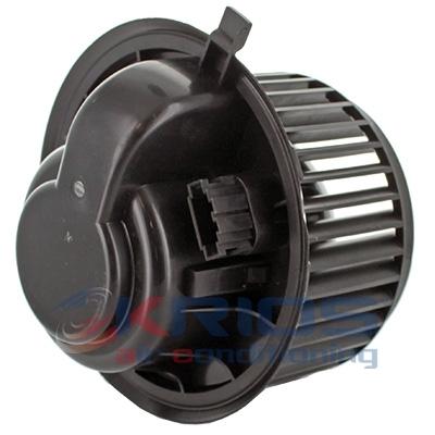Vnútorný ventilátor MEAT & DORIA