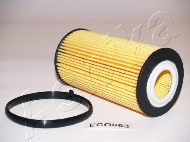 Olejový filter ASHIKA GROUP